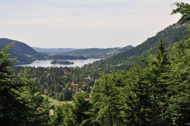 Spitzingsee Austria 2012