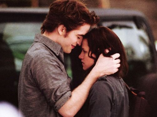 New Moon ~ Edward and Bella