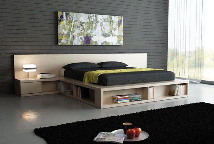Картинки по запросу кровать подиум с подсветкой
