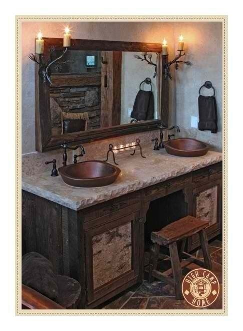 Best 25 Country Bathroom Vanities Ideas Only On Pinterest Rustic Bathroom Vanities Barn And