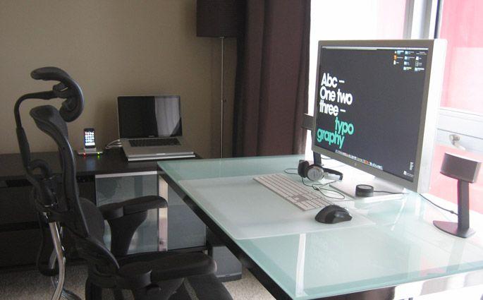 11 best gaming desk images on pinterest computers desks and desk. Black Bedroom Furniture Sets. Home Design Ideas