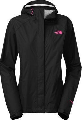 Withstand the downpour in style with this all-season 100% recycled nylon ripstop The North Face Venture Rain Jacket.