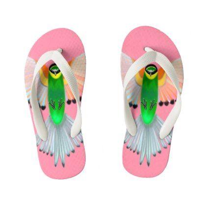 Flip Flops Kids - Fix Kid's Flip Flops - kids kid child gift idea diy personalize design