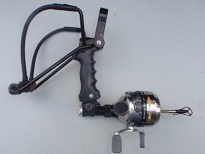 Slingbow Industries- Weasel Slingbow, Fishing Package