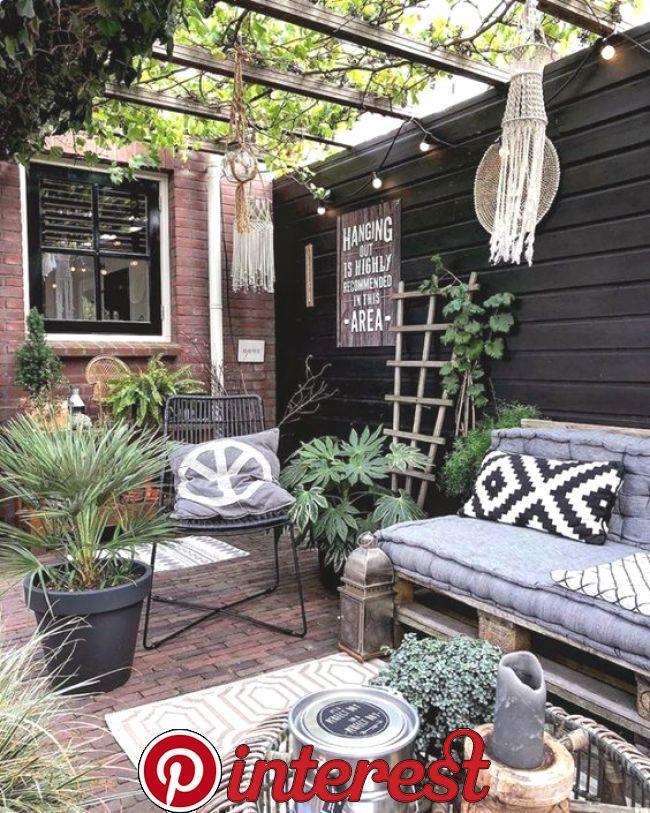 40 Brilliant Patio Design Ideas That Will Amaze Get Your Backyard