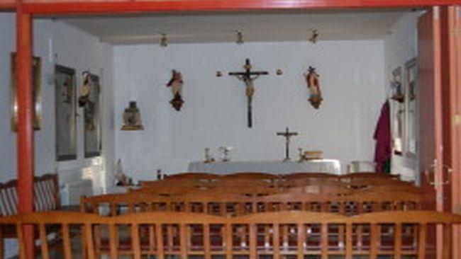 Residencia nuestra señora del sagrario: residencia de ancianos en zona sur de madrid