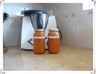 Passata sauce