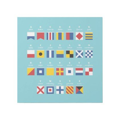 25 Best Nautical Flag Alphabet Ideas On Pinterest