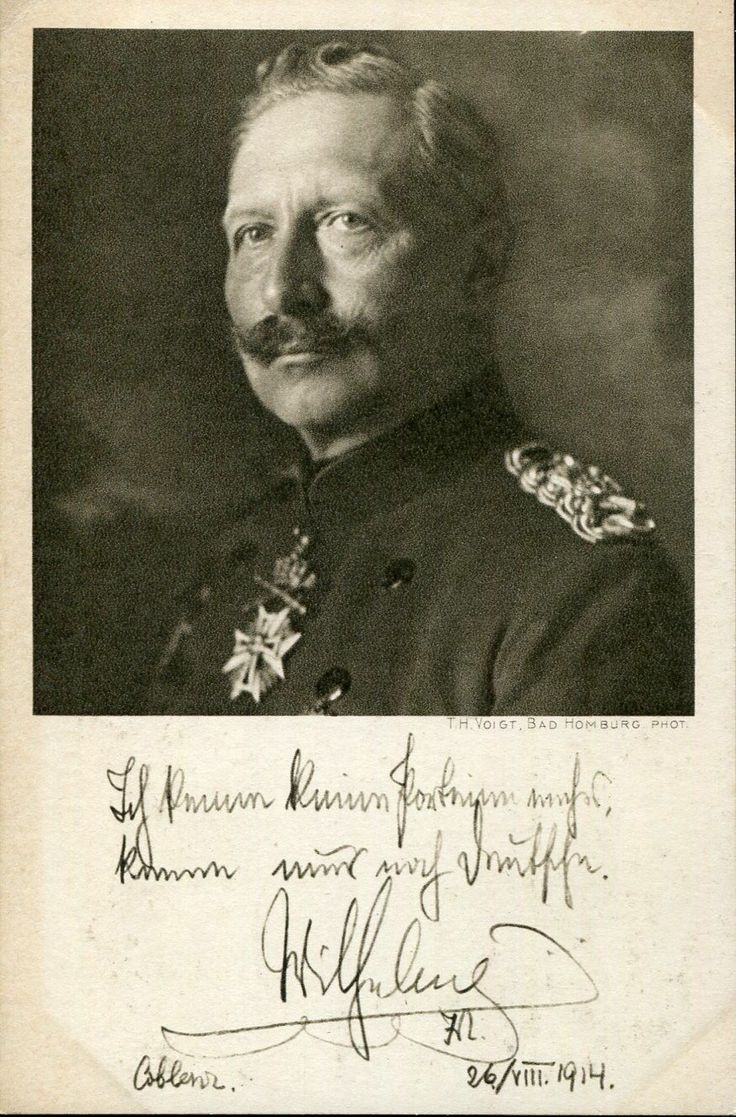 germany kaiser 1900 1914 Who actually ran germany 1900-1914  this therefore suggests that the people ran a considerable amount of germany on the one hand, the kaiser was never able to.