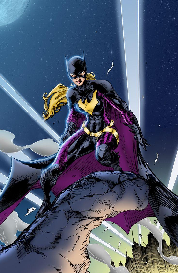 Batman wonder woman romance comics-9195