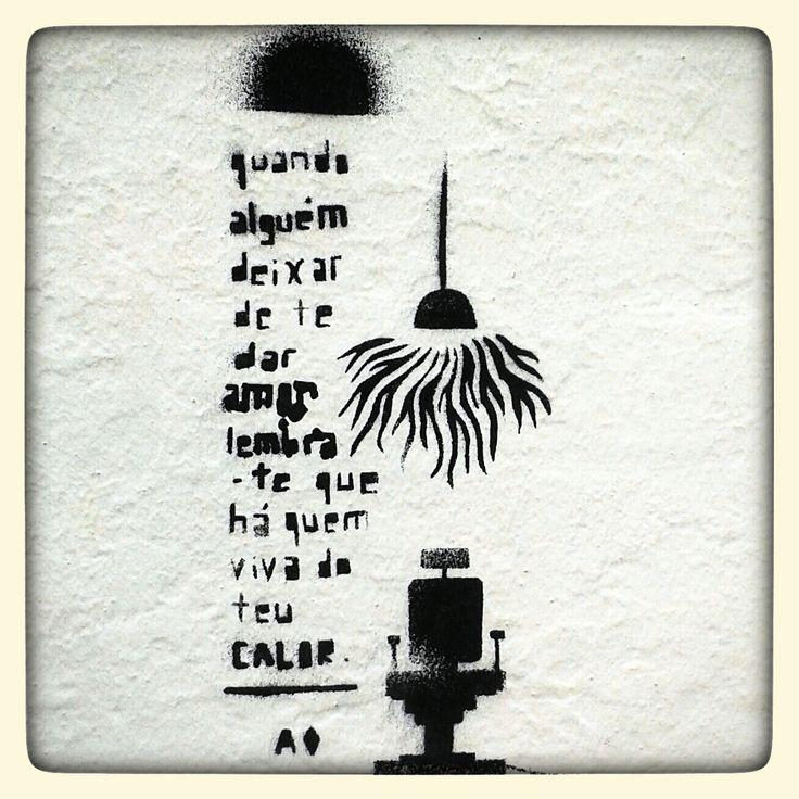 street art; Évora;