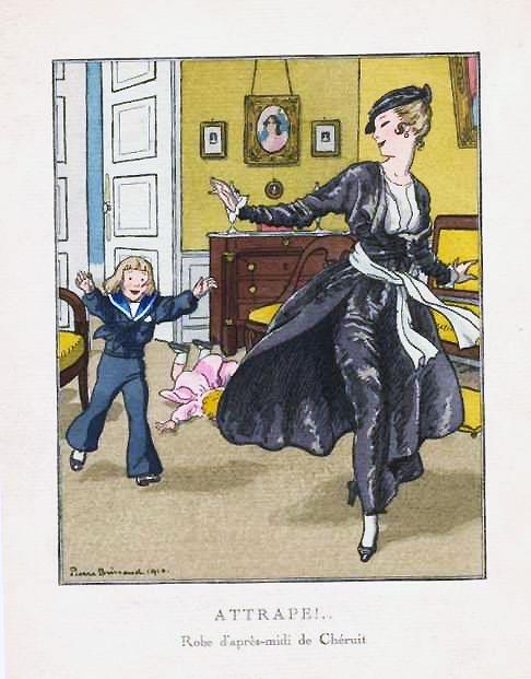 File:Chéruit robe d'après-midi 1914.jpg - Wikimedia Commons