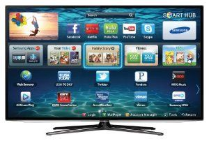 Samsung UN60ES6100 60-Inch 1080p 240 Clear Motion Rate Slim LED HDTV (Black) by Samsung  http://www.60inchledtv.info/tvs-audio-video/televisions/led-tvs/samsung-un60es6100-60inch-1080p-240-clear-motion-rate-slim-led-hdtv-black-com/