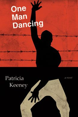 One Man Dancing - a novel by Patricia Keeney: a harrowing tale of integrity and endurance. Based on the true story of a young actor growing into artistic maturity in Uganda during the murderous regime of dictator Idi Amin, the action moves in and out of Africa through bizarre encounters with mysterious CIA-like figures and the international world of theatre. $22.95