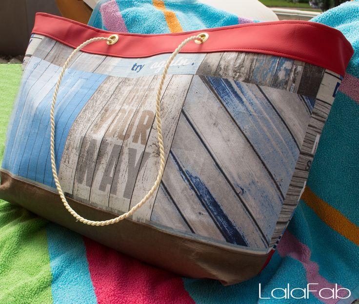 Tasche Eurybia (Freebook) von Tina Blogsberg