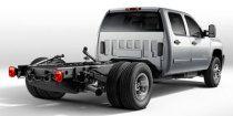 2014 Silverado 3500HD Work Truck