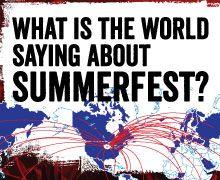 Summerfest, Milwaukee, Wisconsin, June 24-28, June 30-July 5