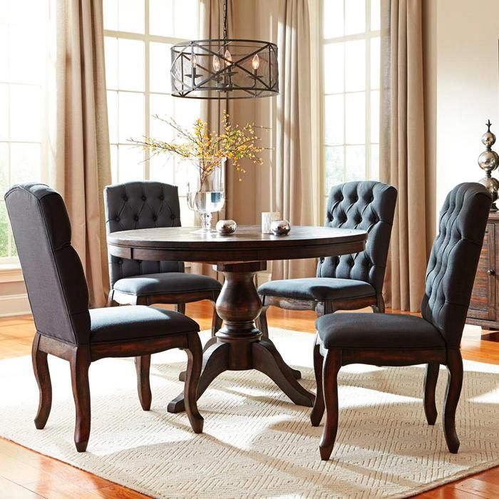 Dining Table Sets On Sale: Signature Design By Ashley Trudell 5-Piece Dining Set Sale