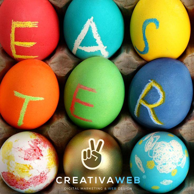 Happy Easter everyone!!! :) felices Pascuas para todos!