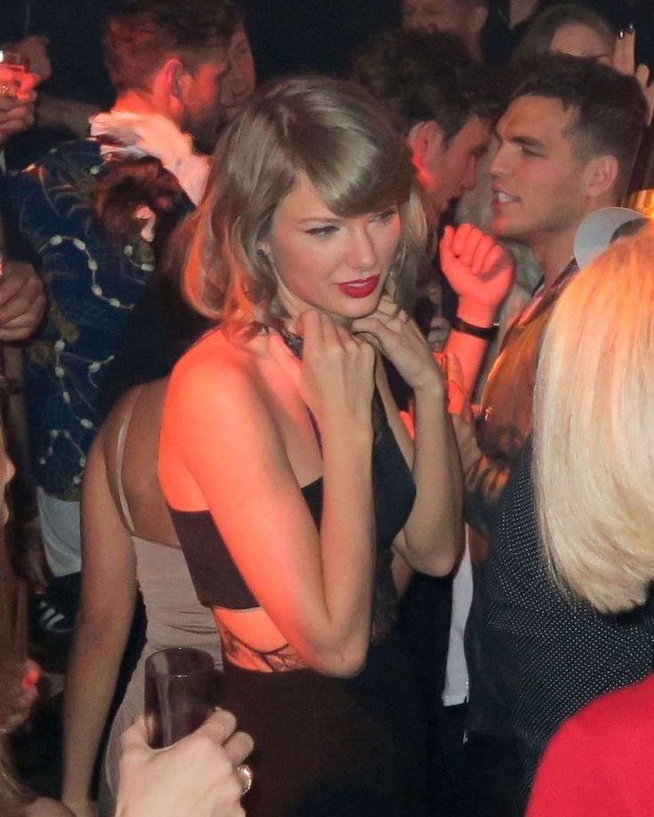 Taylor Swift – Omnia Nightclub in Las Vegas : Global Celebrtities (F) FunFunky.com