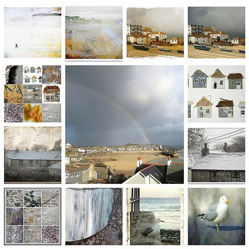 St. Ives and it's many moods | Flickr - Photo Sharing!