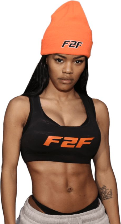 Teyana Taylor reveals how she got her body! Check into what all the hype is about