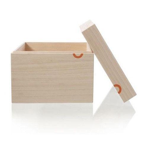set 4 scatole Balsabox – unlimited-italia