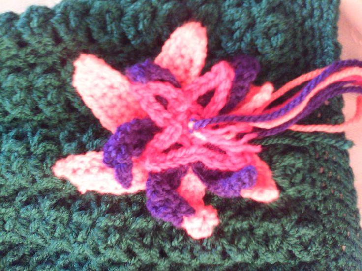 star flower