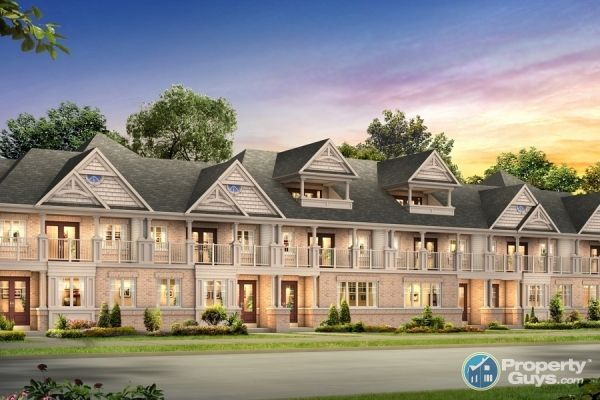 New Home Builders In Newcastle Ontario