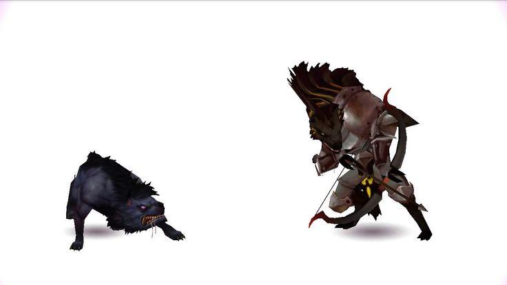 [세븐나이츠] 영웅 합성 32회 17-04-15 (브란즈&브란셀, 아리스 확률업) [Seven Knights] 바람돌