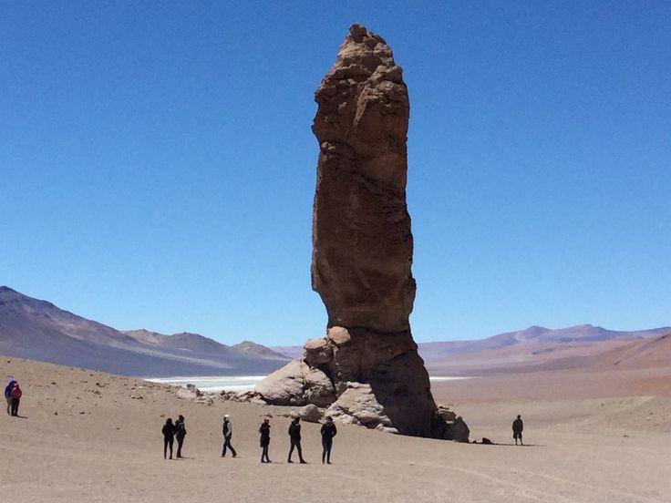 Salar de Tara. San Pedro de Atacama. Chile.