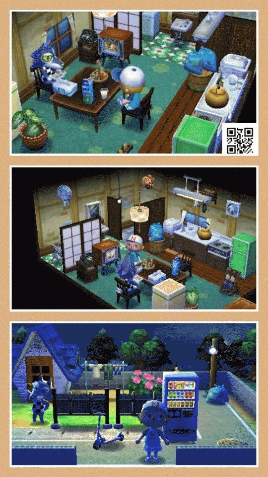 59 best Animal Crossing Happy Home Designer images on Pinterest - home design game