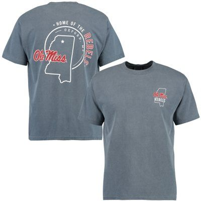 There's nothing better than a good Ole Miss t-shirt!