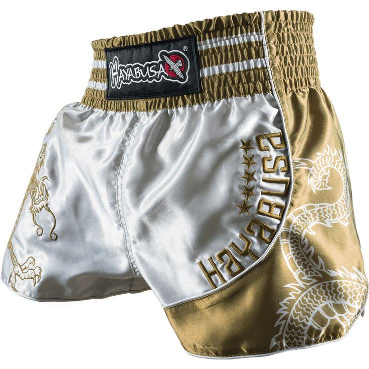 Sacred Muay Thai Shorts - Hayabusa