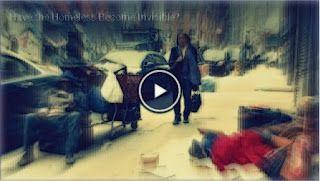 """The Rogalist (Blog): Obdachlos und unsichtbar? - #Verhaltensgenetik #Psychologie - """"Soziales #Experiment (Video) zum Thema #Obdachlosigkeit & mit überraschenden Resultaten bezüglich der jeweiligen Selbstwahrnehmung bzw. Selbsteinschätzung der einzelnen Testpersonen."""" [...]"""