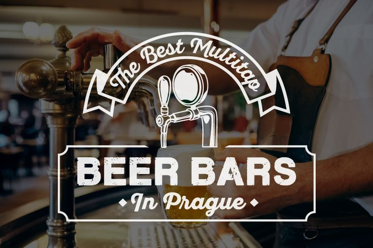 More than 5 (or even more than 20!) delicious craft beers on tap, great beer snacks, pleasant atmosphere and friendly staff. Discover the best multitap beer bars in Prague!