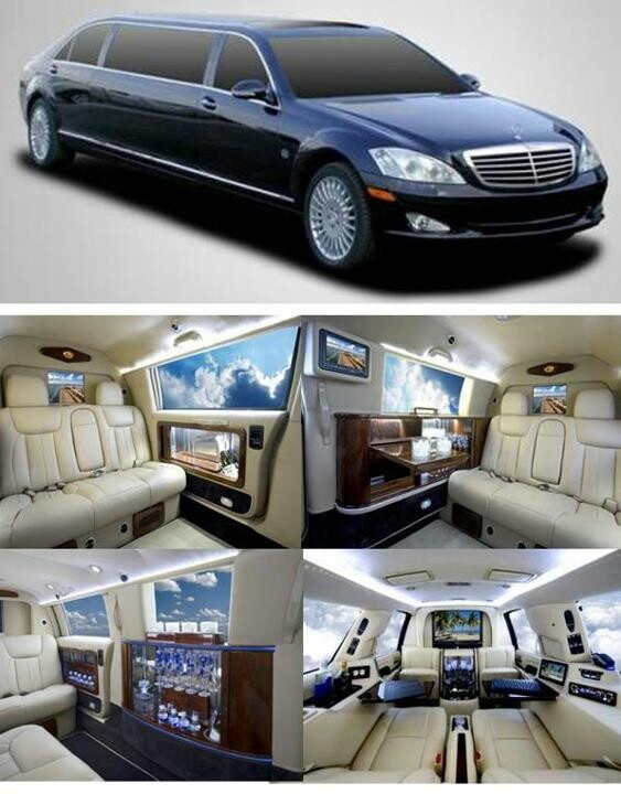 """Excerpt: I took the seat next to Gwen and said in a hushed tone, """"You understand that you're either going to be killed for this, or highly rewarded?"""" Her eyes darted around the cabin. She then leaned towards me and whispered, """"I'll take the reward, please.""""  [Original Post: Limousine RHD Mercedes]"""