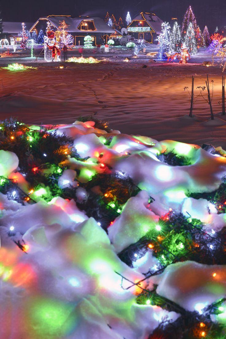 Every year in December in Croatia