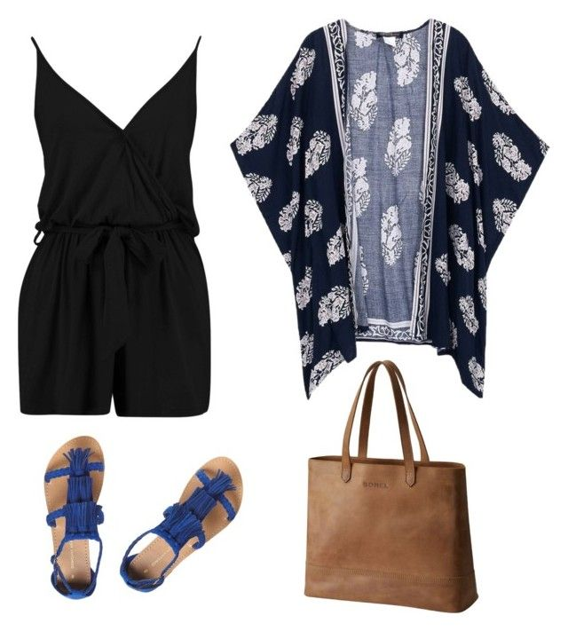 mom by luziagalvang on Polyvore featuring moda, Boohoo, Dorothy Perkins and SOREL