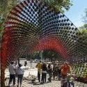 Portal De La Percepción / Rojkind Arquitectos