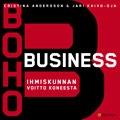BohoBusiness - ihmiskunnan voitto koneesta.