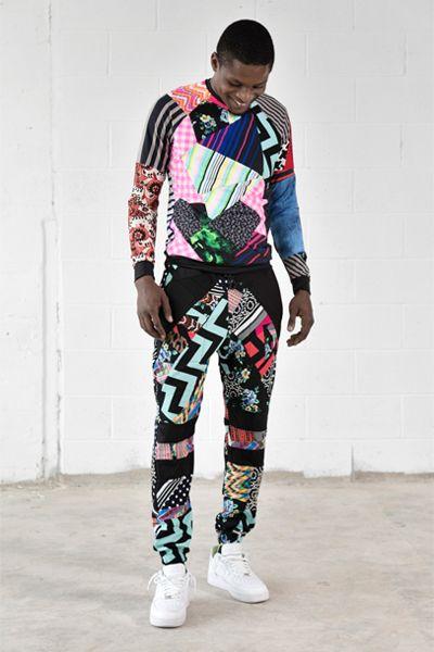 Zero Waste Daniel Waste clothing, Upcycled fashion, Zero