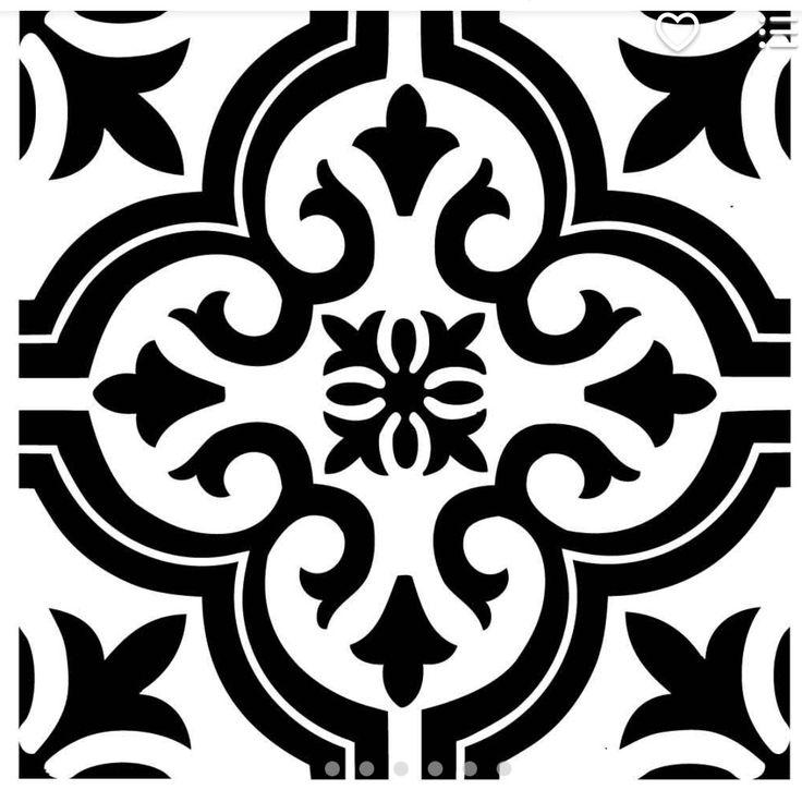 Download Cricut svg in 2020 | Tile stencil, Stencil patterns ...