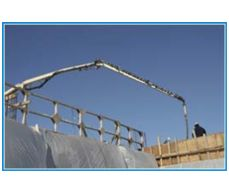 The Concrete Pumping (Boom Pumping) Safe Work Method Statement is a comprehensive Safe Work Procedure which is detailed and pre-filled, ready for immediate use.