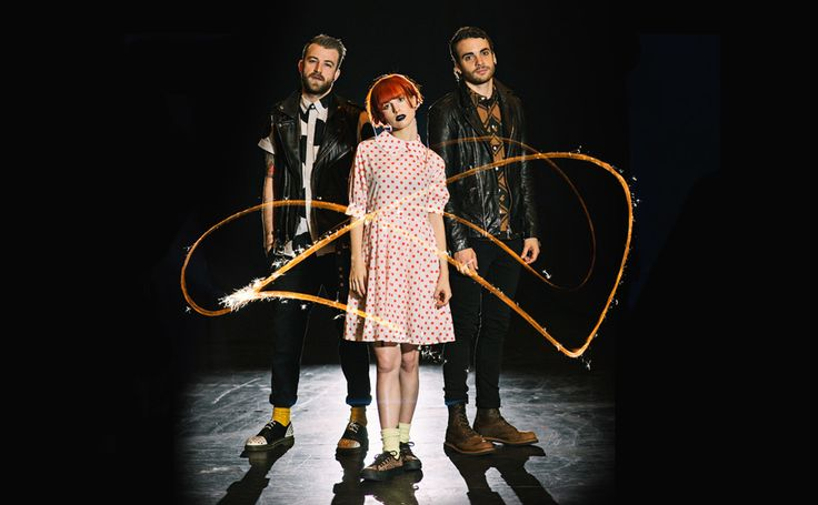 paramore 2014 | Paramore Photoshoot 2014 Paramore & queens of the stone