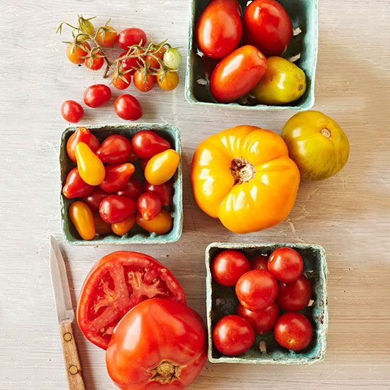 Savor summer's sweetness by learning how to freeze tomatoes. Whether you use farmer's market tomatoes or ones you grew yourself, freezing tomatoes is an easy way to savor the sweetness of summer all year long.