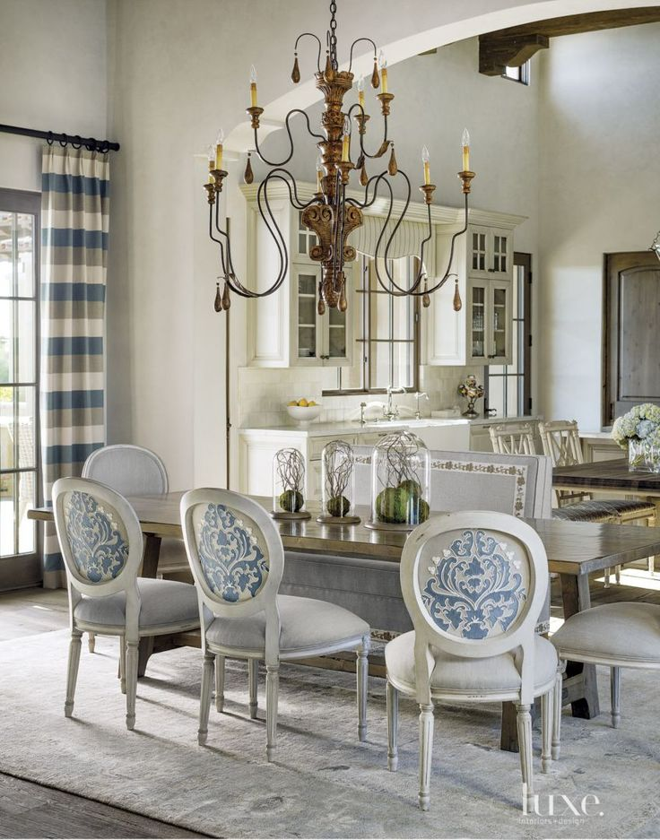 871 Best Dining Rooms Images On Pinterest  Dining Room Design Unique Dining Room St Andrews Takeaway Menu Inspiration
