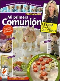 Especial Porcelana fría #COMUNION - 2012