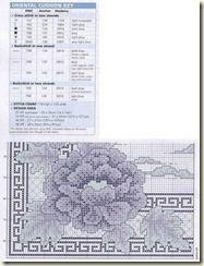 4 -  倫 Almofadas em Oriental Ponto Cruz -  /   倫 Cushions in Eastern Cross Stitch -