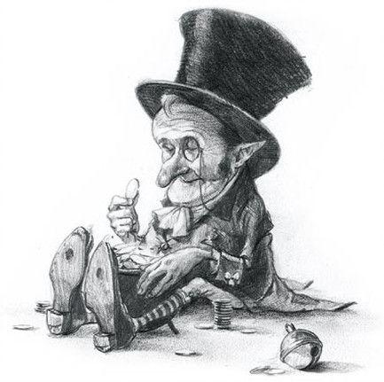 Jean-Baptiste Monge jbmonge   Illustrator Character Designer   Canada
